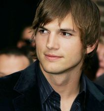 Ashton Kutcher's picture