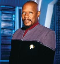 Avery Brooks's picture