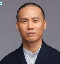 B. D. Wong's picture