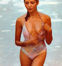 Barbara Carrera's picture