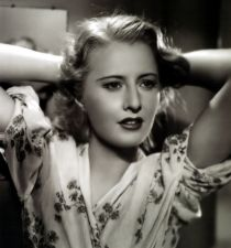 Barbara Stanwyck's picture
