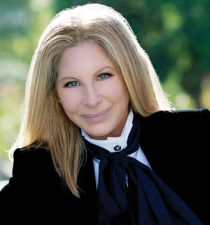 Barbra Streisand's picture