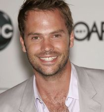 Barry Watson (actor)'s picture