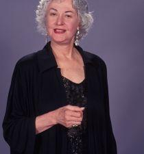 Bea Arthur's picture