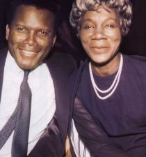 Beah Richards's picture