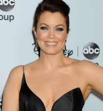 Bellamy Young's picture