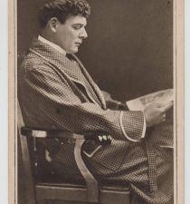 Ben F. Wilson's picture