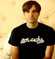 Ben Gibbard's picture