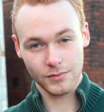 Benjamin Brown (actor)'s picture