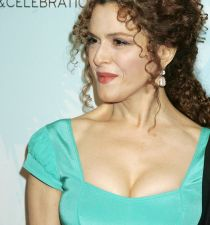 Bernadette Peters's picture