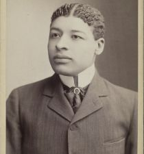 Bert Williams's picture