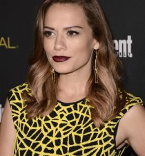 Bethany Joy Lenz's picture