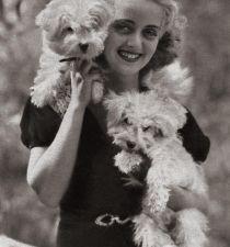 Bette Davis's picture