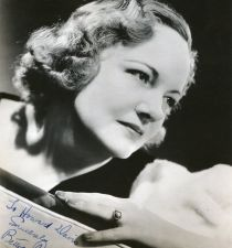 Betty Garde's picture
