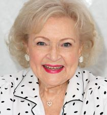 Betty White's picture