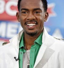 Bill Bellamy's picture