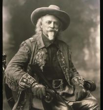 Bill Cody (actor)'s picture