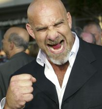 Bill Goldberg's picture