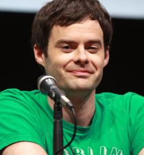 Bill Hader's picture