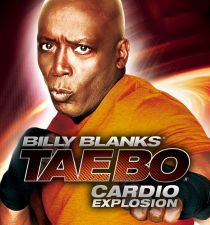 Billy Blanks's picture