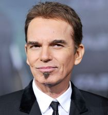 Billy Bob Thornton's picture