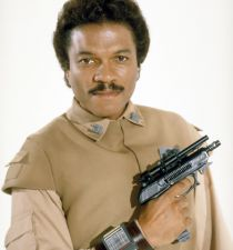 Billy Dee Williams's picture