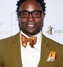 Billy Porter (entertainer)'s picture