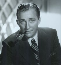 Bing Crosby's picture