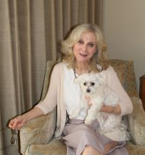 Blythe Danner's picture
