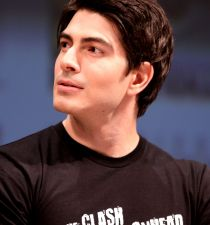 Brandon Routh's picture