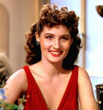 Brenda Marshall's picture
