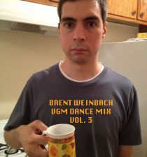 Brent Weinbach's picture