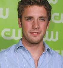Bret Harrison's picture