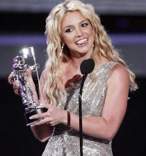 Britney Spears's picture