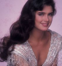 Brooke Shields's picture