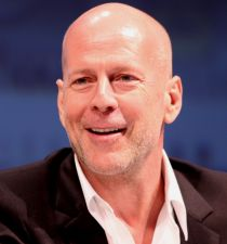 Bruce Willis's picture
