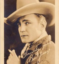 Buck Jones's picture