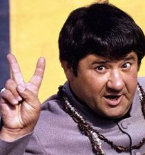 Buddy Hackett's picture
