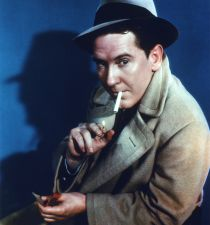 Burgess Meredith's picture
