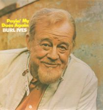 Burl Ives's picture
