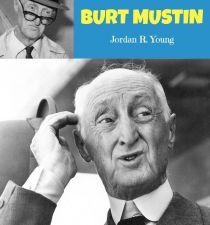 Burt Mustin's picture