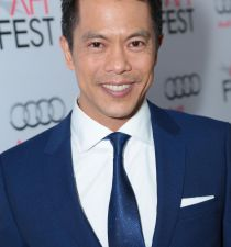 Byron Mann's picture