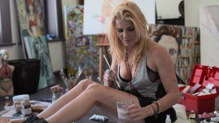 Arian Ash Nude Photos 82