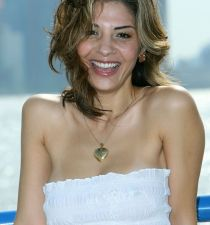 Callie Thorne's picture