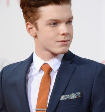 Cameron Monaghan's picture
