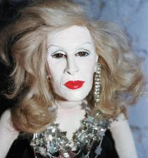 Candy Darling's picture