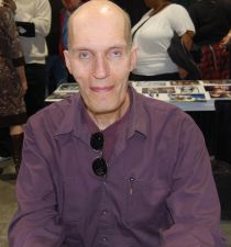 Carel Struycken's picture