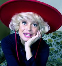 Carol Channing's picture