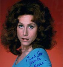 Carole Ita White's picture