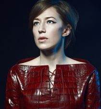 Carrie Coon's picture